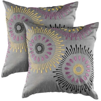 Perfect For A Gray Purple Yellow Bedroom For The Home