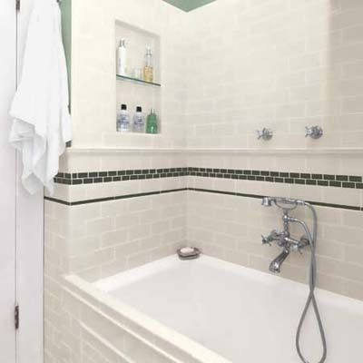 Bathtub With Subway Tile Surround Bath Ideas Juxtapost