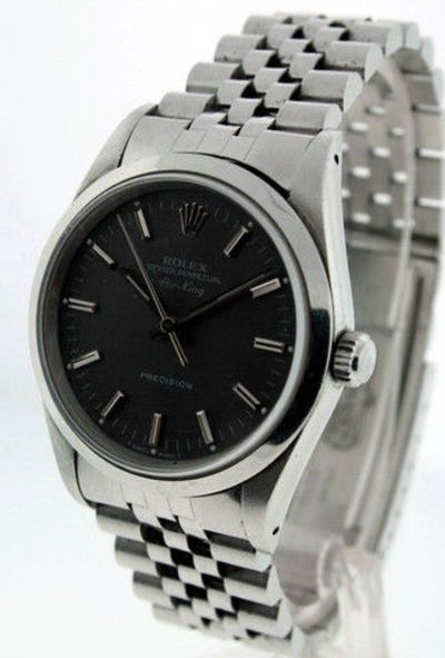Rolex Air King Pre-owned : 5500 : $139.99