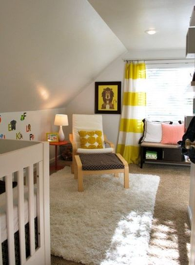 Ikea Toddler Bed With Canopy ~ nursery ikea poang chair + curtains  baby time!  Juxtapost