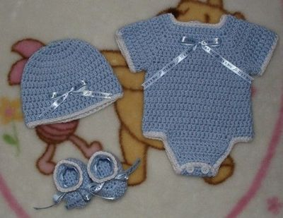 Free Crochet Patterns Baby Boy : Pics Photos - Crochet Patterns For Baby Boys Clothes