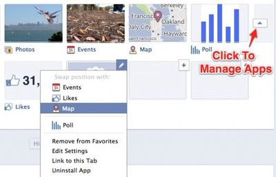 How To Use Facebook Timeline For Brand Pages: New FeatureDetails