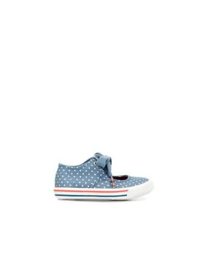 VINTAGE PLIMSOLL Shoes Baby girl 3 36 months