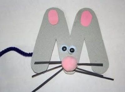 preschool mouse craft m is for mouse craft preschool items juxtapost 555