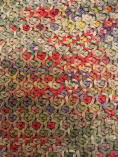 ... /2012/07/tunisian-cal-month-7-the-tunisian-honeycomb-stitch/ #crochet