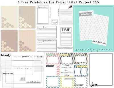 photograph relating to Free Printable Journaling Cards called 6 absolutely free journaling playing cards printables for job existence/ challenge