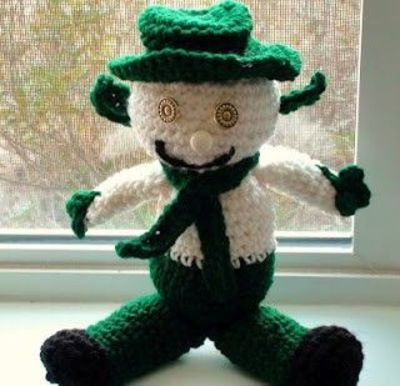 leprechaun pattern | eBay - Electronics, Cars, Fashion