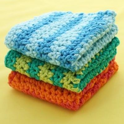 Lily: New Free Crochet and Knitting Patterns