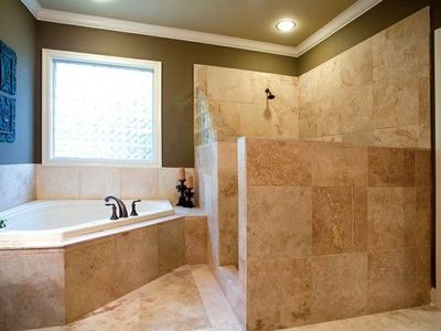 awesome tilework - plan 055S-0104 - houseplansandmore.com