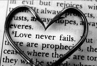 l_d7243450 c90f 11e1 b794 0dcab7900005 love is patient love is kind love never fails funny things