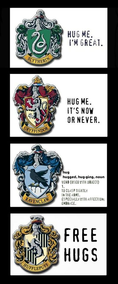 The Questioner Why Hufflepuff Is The Best Hogwarts House