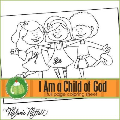 Church Coloring Pages Preschool Items