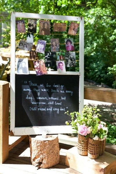 Memorial Quotes For Weddings QuotesGram