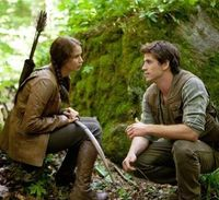 How College Admissions is Like The Hunger Games