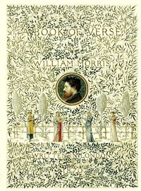 book of verse William Morris