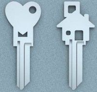 cool way to know which key is which