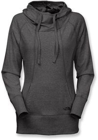 The North Face Tadasana Pullover Hoodie - Women's / hair ...