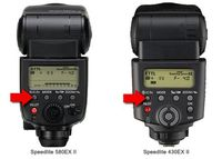 Speedlite Tip Series
