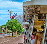 Disney - Goin' To Epcot...