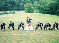 This will be mandatory at my wedding!