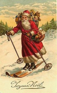 Do you know the names of Santa around the World? http://emailsanta.com/christmas games/santa claus 1.htm