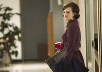 Peggy leaves Sterling Cooper Draper Price