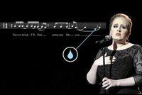 """The Science ofWhy Adele's 'Someone Like You' Makes Everyone Cry Tension, resolution, and the ever important """"buildy-ness"""" (which is a term I invented but is accurate), these are the chara..."""