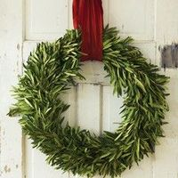 wreath simplified