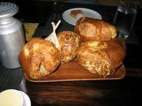 BLT steakhouse famout popover recipe