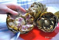 How to Prepare Artichokes!