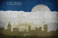 The Wall.