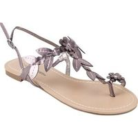 CITY CLASSIFIED Setup Womens Sandals $17
