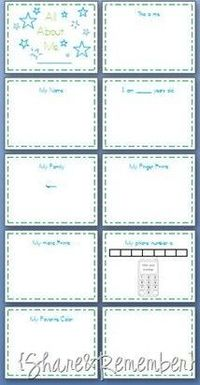 free printable all about me book for preschool printable all about me book preschool preschool items 396