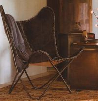 Estancia Butterfly Chair