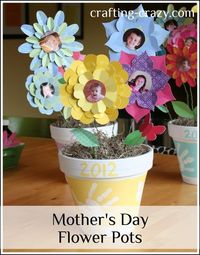 cute mother's day gift idea!