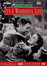 It's a Wonderful Life (1946)...A Classic!