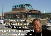 Bus Meme by pshyco ninja monkey- Lol Jaja