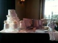 Our bridal show stand