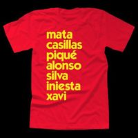 Image of SPAIN EURO 2012