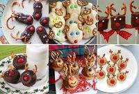 reindeer decorrating ideas