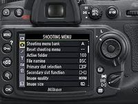 Camera Settings and How to Use Them