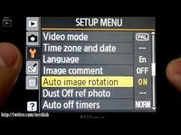 DSLR Tips: 7 Settings To Change On Your Camera