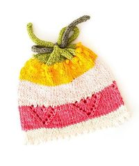Loved knitting up this hat! The yarn is so soft. Great kit! One project DONE!