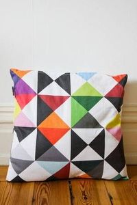 cushion cover from little studio