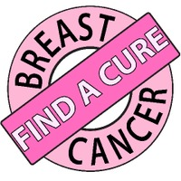 Breast Cancer Awareness. Custom Breast Cancer shirts to show your awareness and help fight for a cure!