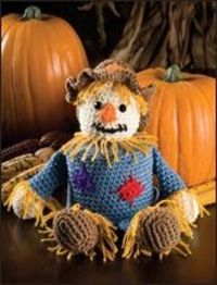 Scarecrow TP topper pattern $5.99