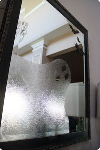 Ghost Mirror