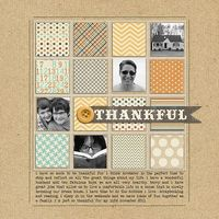 A Project by *Celeste* from our Scrapbooking Gallery originally submitted 11/17/11 at 09:46 AM