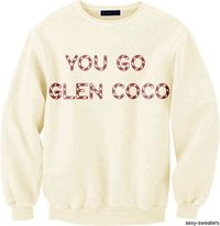Christmas Sweater? I need this! haha #meangirls