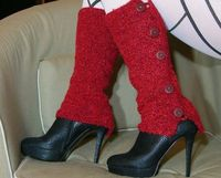 red spats $42.00